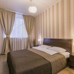 Мини-Отель Персона 2* Номер Делюкс фото 3
