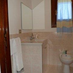 Отель Mare Natura Кастельсардо ванная