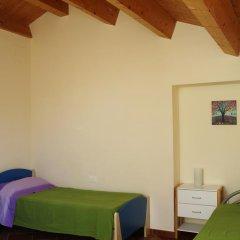 Отель Palazzo Croce 1 Рокка-Сан-Джованни детские мероприятия фото 2