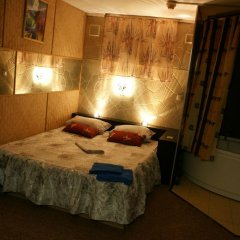 Гостиница Fregat at Sukharevskaya комната для гостей фото 5