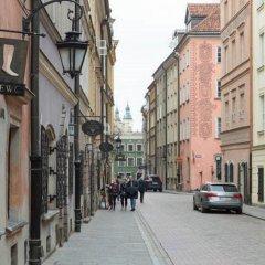 Отель Julia's Apartments Warsaw Old Town - Piwna Польша, Варшава - отзывы, цены и фото номеров - забронировать отель Julia's Apartments Warsaw Old Town - Piwna онлайн фото 2