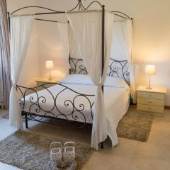 Отель Le Dimore del Sole B&B 3* Стандартный номер с различными типами кроватей фото 11