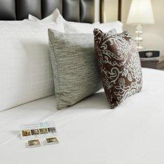 Distrikt Hotel New York City 4* Стандартный номер с различными типами кроватей фото 4