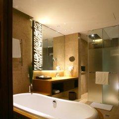 Chimelong Hotel 5* Стандартный номер с различными типами кроватей фото 4
