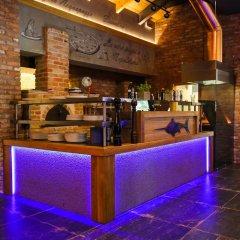 Отель Avalon Resort & SPA гостиничный бар