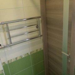 Апартаменты Манс-Недвижимость Апартаменты с различными типами кроватей фото 43