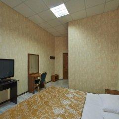 Гостиница Гермес 3* Стандартный номер двуспальная кровать фото 5