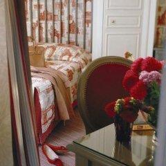 Hotel Arioso 4* Стандартный номер с различными типами кроватей фото 5