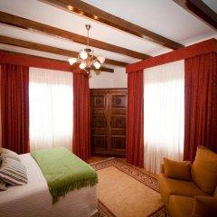 Hotel Villa Miramar комната для гостей