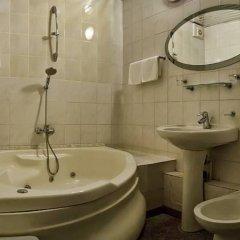 Гостиница Пансионат Балтика ванная