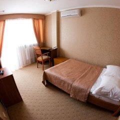 Гостиница Словакия 3* Номер Комфорт разные типы кроватей фото 3