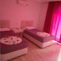 Manavgat Motel Номер Делюкс с 2 отдельными кроватями фото 12