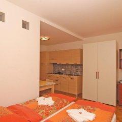 Отель Ai Quattro Angeli 3* Студия с различными типами кроватей фото 4