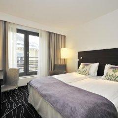 Thon Hotel Cecil 3* Стандартный номер с различными типами кроватей фото 3