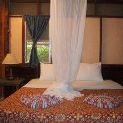 Отель Green View Village Resort 3* Бунгало с различными типами кроватей фото 13