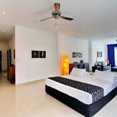 Отель East Suites Люкс с различными типами кроватей фото 20
