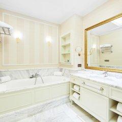 Отель Корпоративный Центр Сбербанка Красная Поляна ванная