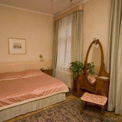 Hotel Polonia 3* Стандартный номер с двуспальной кроватью фото 7