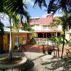 Отель Coco Palm 3* Стандартный номер с различными типами кроватей фото 7