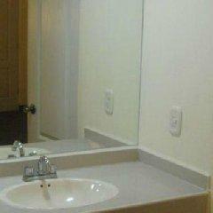 Hotel Castilla y Leon 3* Стандартный номер с различными типами кроватей фото 4
