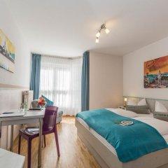 Отель AMENITY Мюнхен комната для гостей