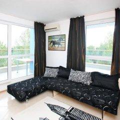 Апартаменты Sofia Apartments in Sunny Residence Апартаменты с различными типами кроватей фото 7
