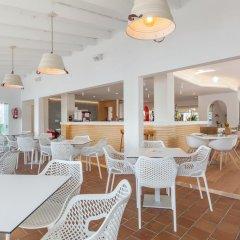 Отель Apartamentos Solecito питание фото 2