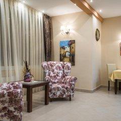 Garni Hotel Semlin B&B комната для гостей фото 2