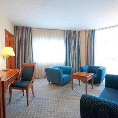 TRYP Barcelona Apolo Hotel 4* Полулюкс с различными типами кроватей
