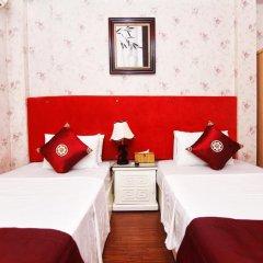 Отель Hanoi Central Homestay 3* Улучшенный номер фото 2