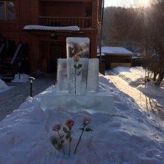 Гостиница Даурия в Листвянке - забронировать гостиницу Даурия, цены и фото номеров Листвянка фото 13