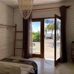 Отель Met House Остров Гасфинолу удобства в номере