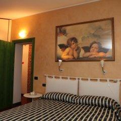 Отель Casale Gelsomino Стандартный номер фото 21