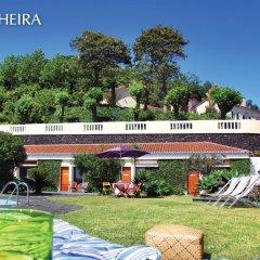 Отель Quinta Abelheira Понта-Делгада фото 7