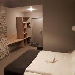Гостиница 41 в Тюмени 1 отзыв об отеле, цены и фото номеров - забронировать гостиницу 41 онлайн Тюмень комната для гостей фото 5