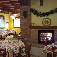 Отель Agriturismo Ae Noseare Италия, Лимена - отзывы, цены и фото номеров - забронировать отель Agriturismo Ae Noseare онлайн интерьер отеля фото 2