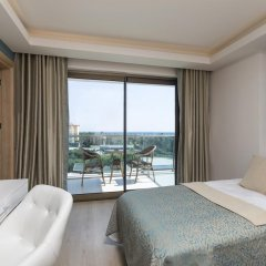 La Grande Resort & Spa 5* Стандартный номер с двуспальной кроватью фото 4