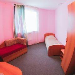 Гостиница Abzakovo Weekend Стандартный номер разные типы кроватей фото 2