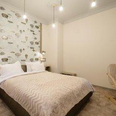 Гостиница Partner Guest House Shevchenko 3* Стандартный номер с различными типами кроватей фото 3