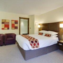 Gullivers Hotel 3* Люкс с различными типами кроватей фото 3