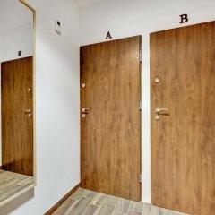 Апартаменты Apartinfo Apartments - Sadowa интерьер отеля