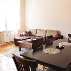 Отель Apartamenty Classico - M9 Польша, Познань - отзывы, цены и фото номеров - забронировать отель Apartamenty Classico - M9 онлайн комната для гостей фото 5