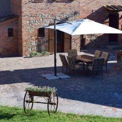 Отель Borgo Terrosi Синалунга