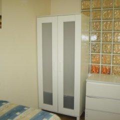 Отель Abadia Suites спа