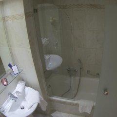 Отель CAPSIS 4* Стандартный номер фото 19