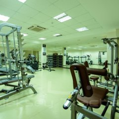 Гостиница Гранд Элит в Сочи 1 отзыв об отеле, цены и фото номеров - забронировать гостиницу Гранд Элит онлайн фитнесс-зал