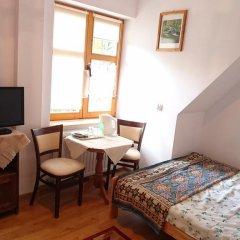 Отель Sfinks Польша, Закопане - отзывы, цены и фото номеров - забронировать отель Sfinks онлайн комната для гостей фото 4