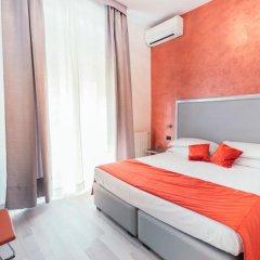 Отель Home@Rome Италия, Рим - отзывы, цены и фото номеров - забронировать отель Home@Rome онлайн комната для гостей фото 3