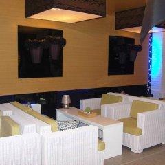 Отель GT Emerald Paradise Apartments Болгария, Солнечный берег - отзывы, цены и фото номеров - забронировать отель GT Emerald Paradise Apartments онлайн интерьер отеля