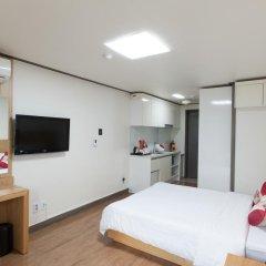 Benikea the M Hotel 3* Стандартный номер с различными типами кроватей фото 9
